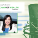 Listen to Kathy Longo on the Chain of Wealth Podcast