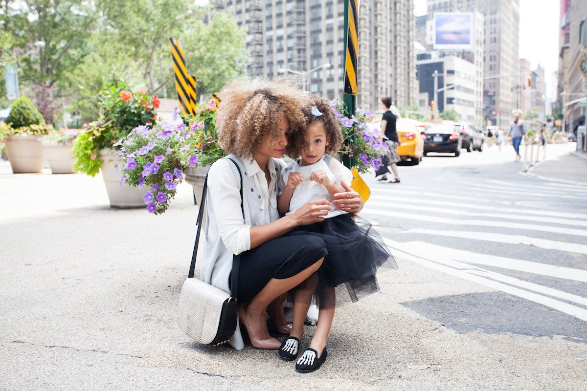 Having It All: Being a Great Mom and Having a Successful Career