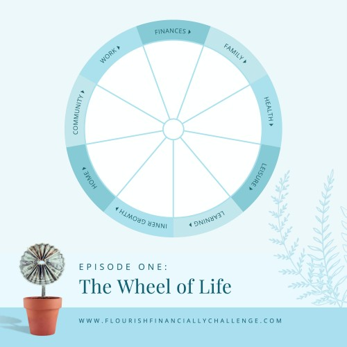 Episode 1: The Wheel of Life