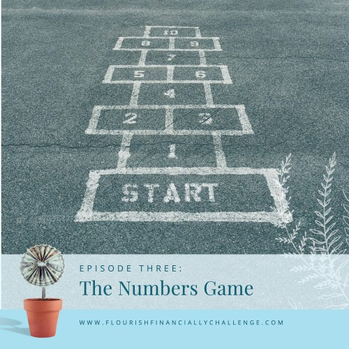 Episode 3: The Numbers Game