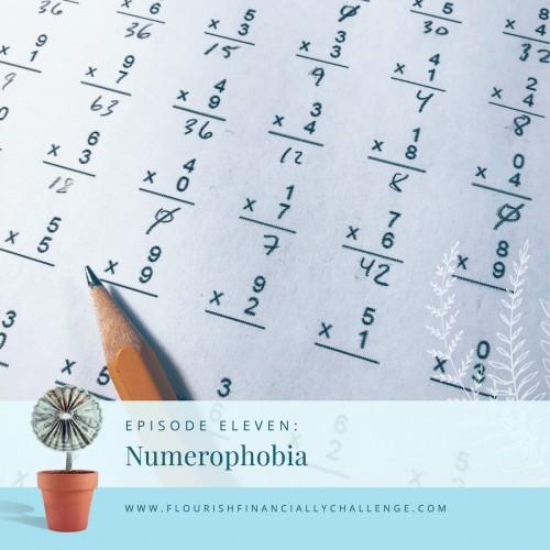 Episode 11: Numerophobia