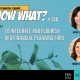 Kathy Longo and Michele Lenz featured on the You're a Financial Planner, Now What? Podcast
