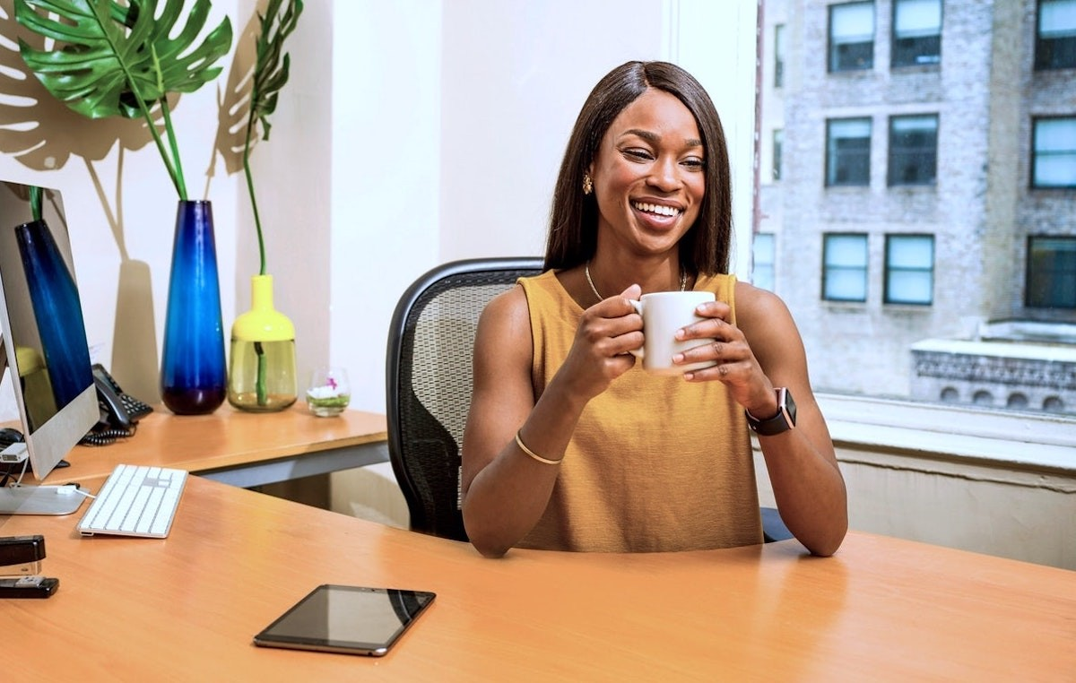 Career Habits That Can Grow Your Net Worth