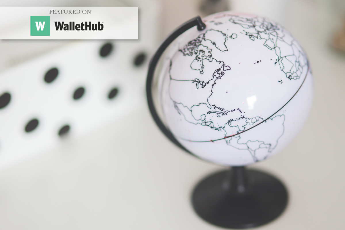 Kathy Longo featured on WalletHub | 2018?s Best & Worst Places to Retire