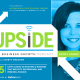Kathleen Longo featured on Upside: The Business Growth Podcast with Rusty Shelton